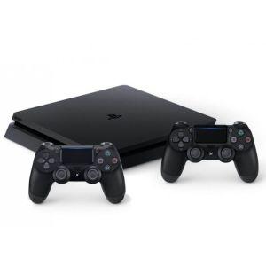 PS4 1TB pro