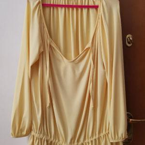 Γυναικείο φόρεμα σε φαρδιά γραμμή
