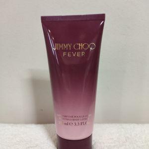 Jimmy Choo Fever Perfumed Body Lotion 100ml