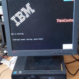 H/Y  IBM THINK CENTER P4 3GH