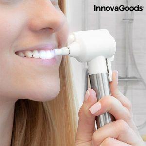 Οδοντικό Λευκαντικό και Λειαντικό InnovaGoods