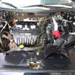 Mitsubishi Lancer Sedan 1500cc - 2010