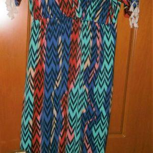 Φόρεμα ZIC ZAC  ελαστικό- size:L  10€