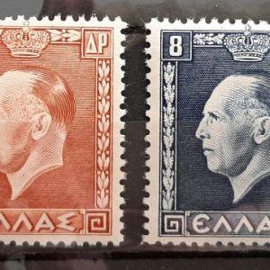 1937 ΓΕΩΡΓΙΟΣ ΑΣΦΡΑΓΙΣΤΗ ΧΩΡΙΣ ΣΑΡΝΙΕΡΑ