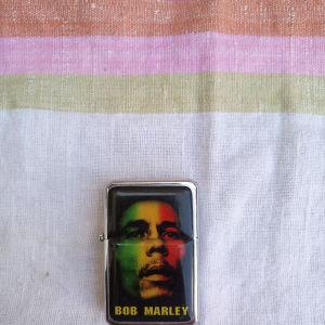 Αναπτήρας zippo Bob Marley