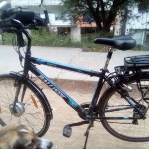 Ποδηλατο ηλεκτρικο αντρικο σε πολυ καλη κατασταση