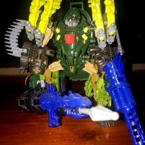 Transformers (Hound)
