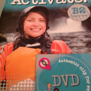 Activate B2 Students ' book , Elaine Boyd , Mary Stephens