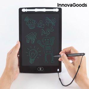 Tablet για να Ζωγραφίζετε και να Γράφετε LCD Magic Drablet InnovaGoods