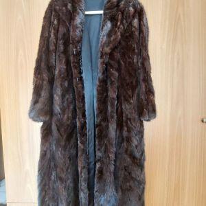 Πώληση γούνας