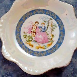 Πιάτο παλαιο 18 cm.