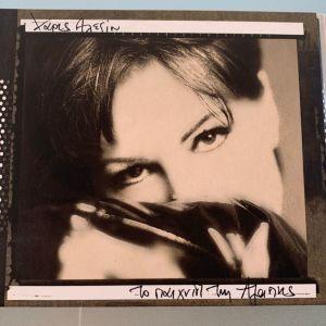 Χάρις Αλεξίου - Το παιχνίδι της αγάπης cd album