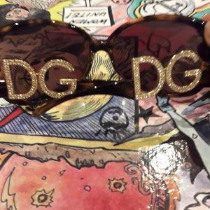 Γυαλιά ηλίου DOLCE GABBANA, αυθεντικά.