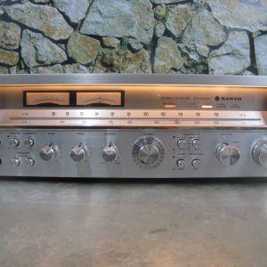 ραδιοενισχυτης sanyo jcx 2300 k