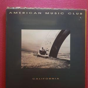AMERICAN MUSIC CLUB (βινυλιο/δισκος alternative rock/folk)