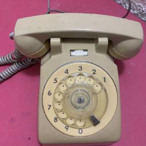 Τηλέφωνα του 1980