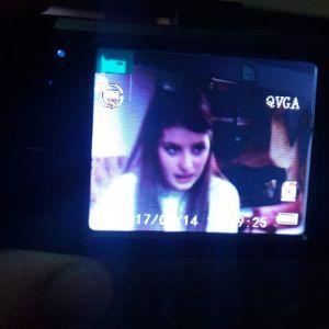 Καμερα Car DVR KKMOON 720P Οθονη 2 Ιντσων