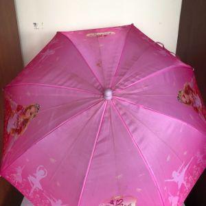 Ομπρέλα Barbie