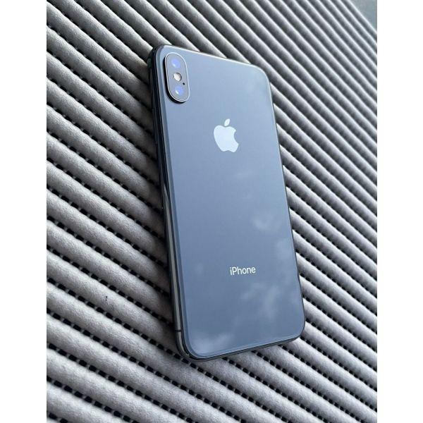 iPhone X 64gb space gray telio