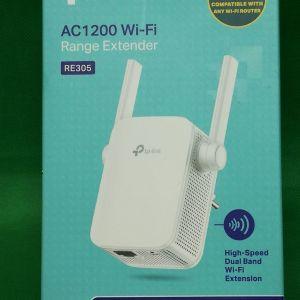TP-Link AC 1200 Wi-Fi