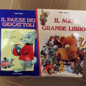 Ιταλικα παιδικα βιβλια γιγας [2]