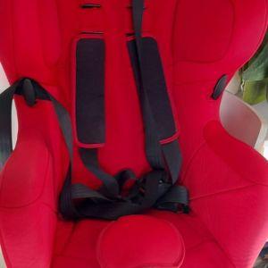 Παιδικό κάθισμα αυτοκινήτου- isofix