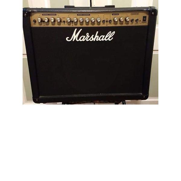 Marshall rcd 80watt