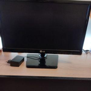 Τηλεόραση LG- Οθόνη υπολογιστή