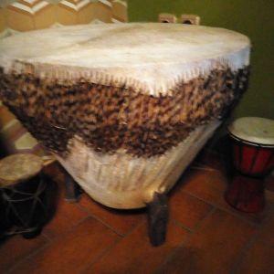 Αφρικανικό τουμπελέκι