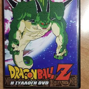 Dragon Ball Z η συλλογή DVD νουμερο 19