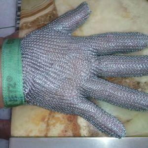 Ατσάλινο γάντι κοπής