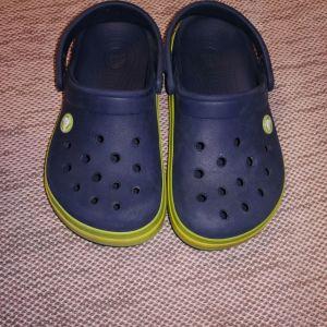 Crocs J1, νούμερο 32/33