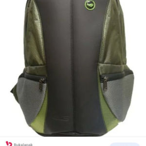 Asus Rog Green Laptop pack size16.4