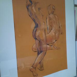 πίνακας ζωγραφικής Έργο τέχνης