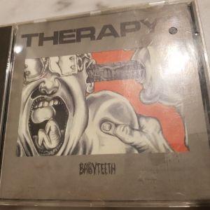 "THERAPY? – ""Babyteeth"" (Southern) alternative/punk/indie rock"