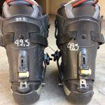 Μπότες snowboard Rossignol No 42,5