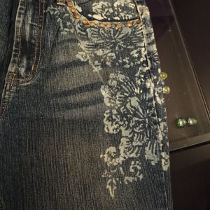 παντελόνι τζην Mia
