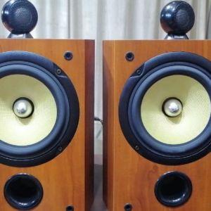 ΗΧΕΙΑ...CRYSTAL AUDIO-PRISMA 1...( 200 Watt )..( Made In England )