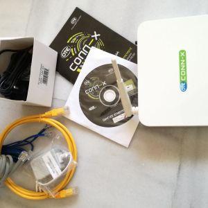 Ρούτερ router