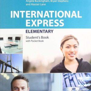 αγγλικα βιβλια 10 ΤΕΜΑΧΙΑ Express Elementary Sudent'S Book ολα 15 ευρω