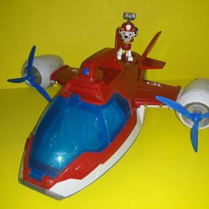 Paw Patrol  αεροπλάνο