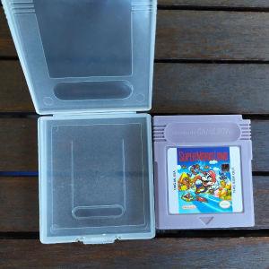 Super Marioland 1 Gameboy