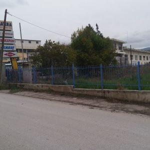 ΠΕΡΑΙΑ - ΠΛΑΓΙΑΡΙ ΚΤΗΜΑ 1000ΤΜ