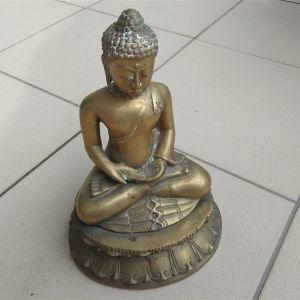 Μπρούτζινο άγαλμα 23 cm