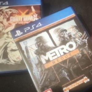 PS4 Games - PS4 Παιχνιδια