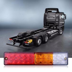 Αδιάβροχα πίσω φώτα αυτοκινήτου με 20 LED/12V - 1τμχ