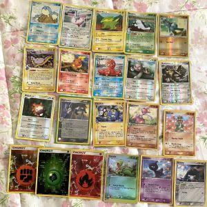 holo pokemon καρτες