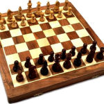 Μαθήματα σκάκι για αρχαρίους