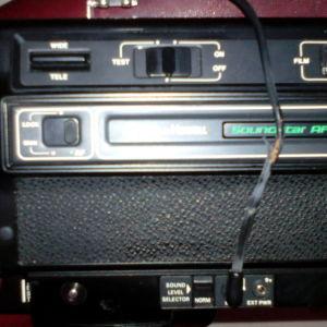 Bell & howell super8 suround vintage & canon 514xls super8