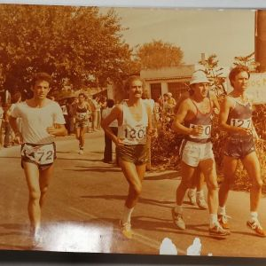 ΜΑΡΑΘΩΝΙΟΣ - ΦΩΤΟΓΡΑΦΙΑ ΑΠΟ ΤΟ ΜΑΡΑΘΩΝΙΟ ΤΟΥ 1979